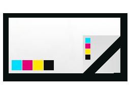 Werbekarte / Compl. Card, 2-seitig - Werbekarten Industriekunden